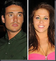 Jack Tweed and Bianca Gascoigne (Rex)