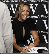 Leona Lewis (PA Photos)