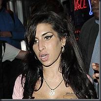 Amy Winehouse, PA