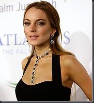Lindsay Lohan (PA Photos)