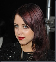 Peaches Geldof, PA Photos