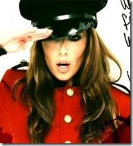 Cheryl Cole (Polydor)