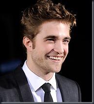 Robert Pattinson (PA)
