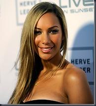 Leona Lewis (PA)