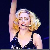 Lady Gaga, PA