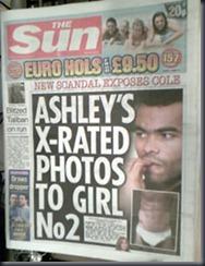 The Sun, February 15 2010