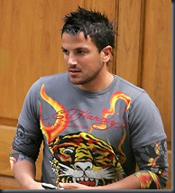 Peter Andre (Rex)