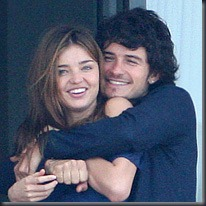 Are Orlando Bloom and Miranda Kerr expecting? (Big Pictures)