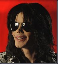 Michael Jackson © PA