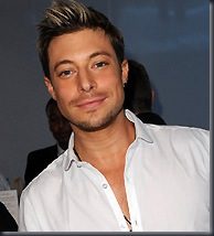 Duncan James (PA Photos)